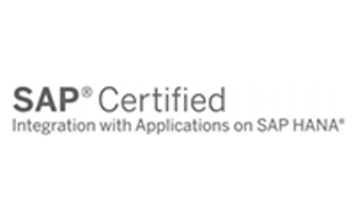 MES CAT - SAP Certified HANA - T.CON