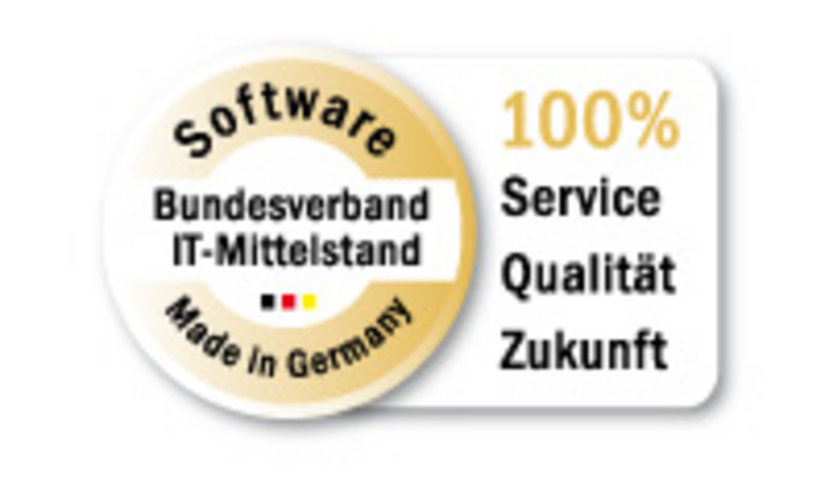 MES CAT - Software made in Germany - T.CON