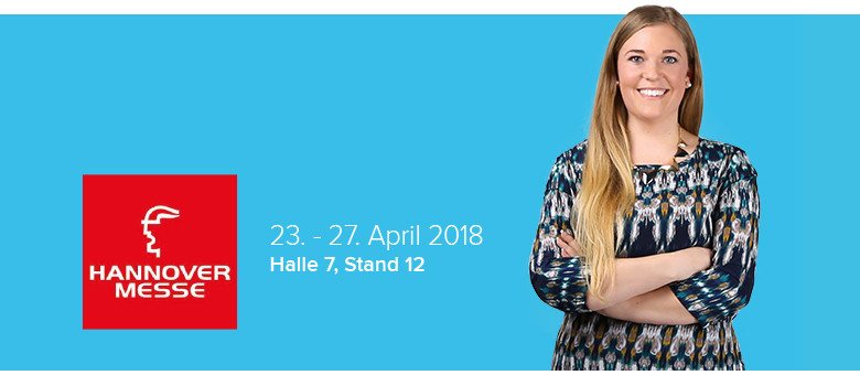 Hannover Messe 2018 | T.CON Team Consulting